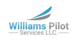 Wiliams Pilot Services Logo